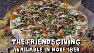 The Friendsgiving