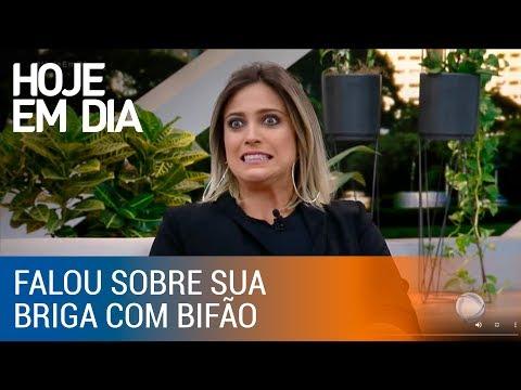 Tati Dias responde perguntas após sair da A Fazenda 11 thumbnail