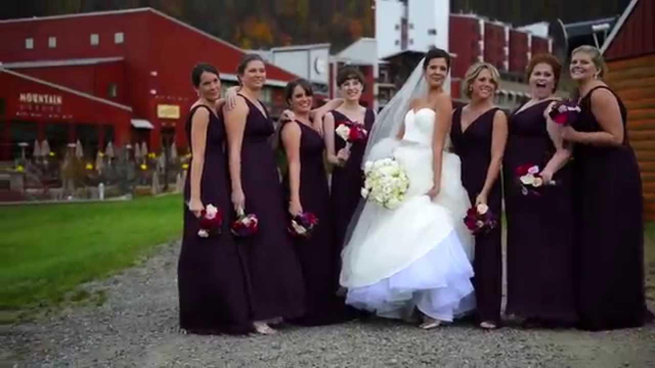The Wedding Dream Lehigh Valley Wedding Photographer Bear Creek
