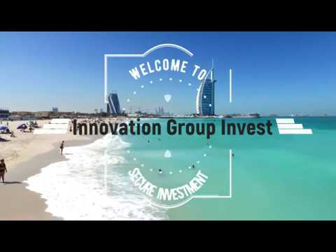Innovation Group Invest Bitcoin And Crypto-Coins