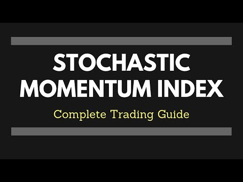 Stochastic Momentum Index Secrets Complete Video Guide Youtube