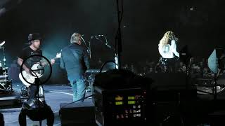Temple of the Dog w/ Miley Cyrus - Say Hello 2 Heaven I Am the Highway: A Tribute to Chris Cornell