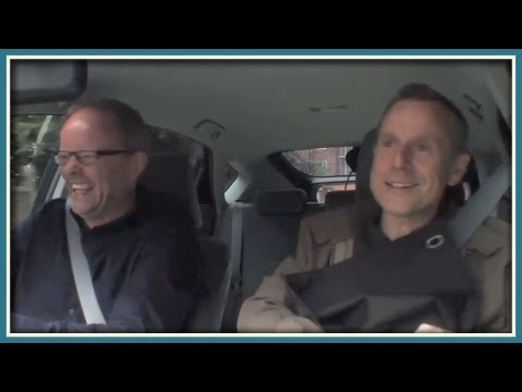 Jeremy Hardy | Carpool