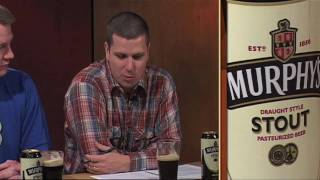 Murphy's Irish Stout - Beer Review