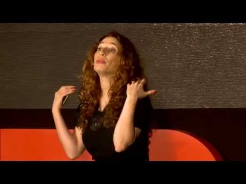 TEDxHiriya - Ori Shavit - Vegans on Top (2014)