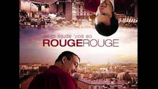 Rouge Rouge - Decide Toi