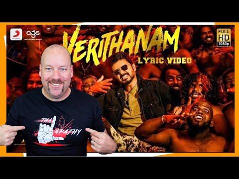 Download Lagu  Bigil - Verithanam   Reaction | Thalapathy Vijay | AR Rahman Mp3 Free