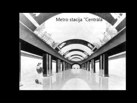 Rigas Metro