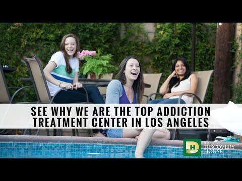 An Exclusive Video Tour Inside California's Best Addiction Rehab