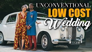 We Spent £1000 On Our Unconventional Diy Wedding | Low Budget Wedding Tips