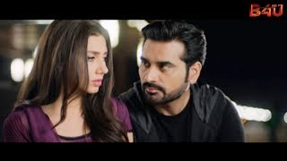 O Yaara Song Video | Bin Roye Movie 2015 | Ankit Tiwari, Mahira Khan,