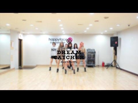 Dreamcatcher(드림캐쳐) 'What' Dance Video(연습실 VER.)