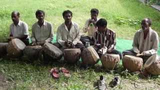 Drumming Sessions At Tala House Rewa