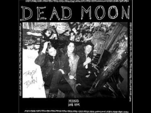 Dead Moon - Ricochet