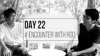 【Quantum Course】Encounter with Rod【Day22】