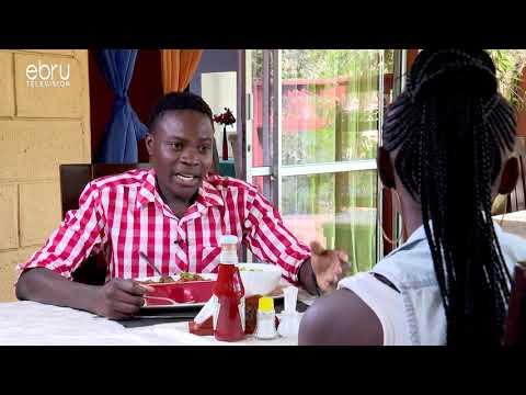 You Are So Fake! Una Kizungu Mingi - Видео онлайн