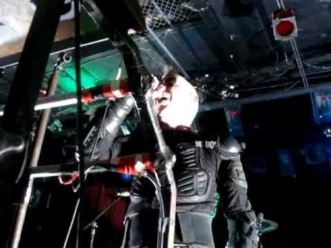 Клип KMFDM - I (Heart) You