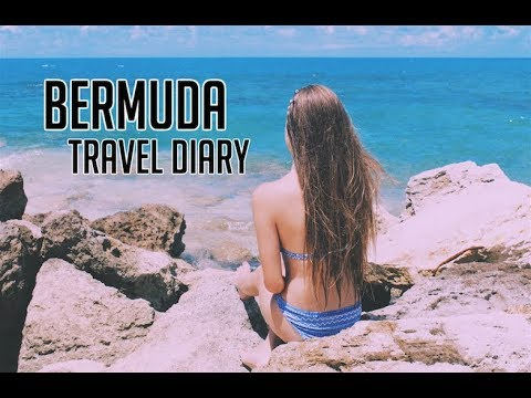 Bermuda Travel Diary 2017
