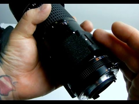 "Angry Photographer: Secret ""MUST OWN"" Awesome & Incredible Nikkor lens !!! (and its cheap!)"