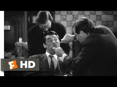 Arsenic and Old Lace (8/10) Movie CLIP - The Difference Between Plays and Reality (1944) HD
