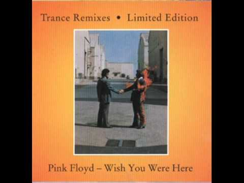 Pink Floyd & The Orb - Shine On You Crazy Diamond (Part 1 of 2)