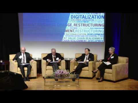 14th Annual NYU/KPMG Tax Lecture Series: Part 2