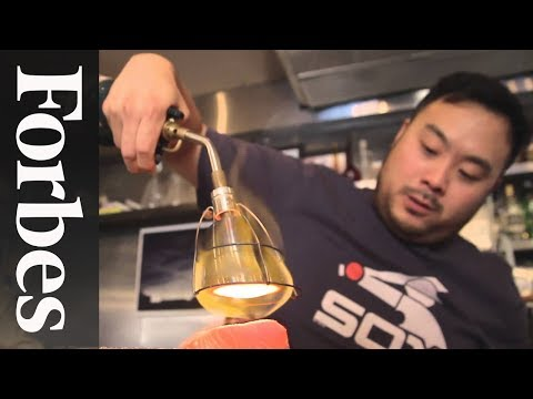 Inside David Chang's Secret Momofuku Test Kitchen - YouTube