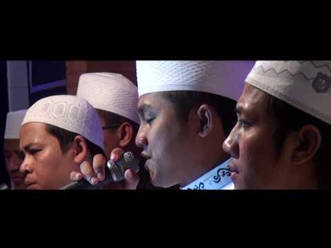 Al Qolbul Mutayyam Alhihu Hadrah Kudus Feat Mas Yani Mahabbatain