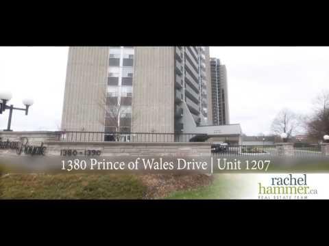 1207-1380 Prince of Wales Drive - Carleton Square, Ottawa - rachelhammer.com