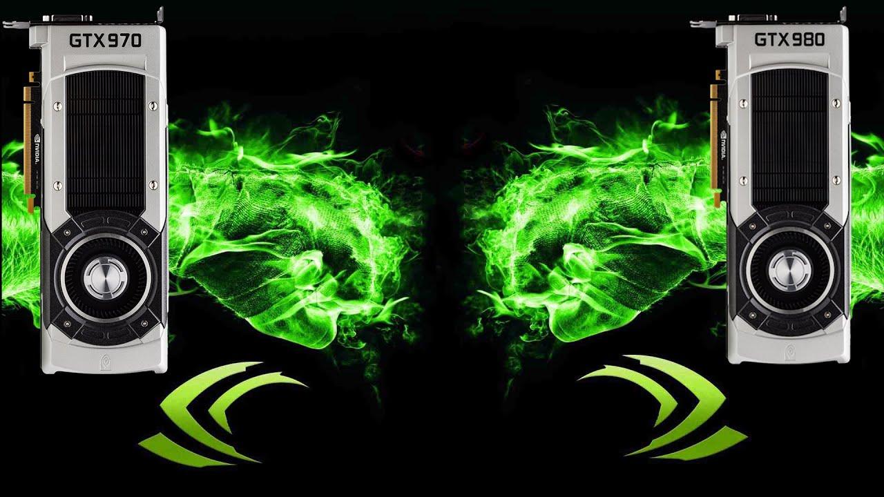GTX 970 vs GTX 980 Bioshock Infinite Performance - YouTube