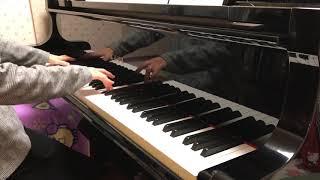 ピアノ演奏「Break The Chains /Kis-My-Ft2」【耳コピ】