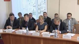 В администрации Великого Новгорода сегодня состоялось заседание городского общественного