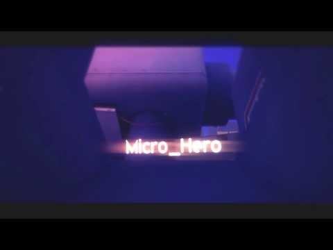 NUTTÖÖ BY MICRO_HERO