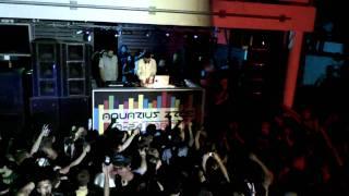 Hideout Festival 2011- Aquarius Sunday  (Breakage 3)