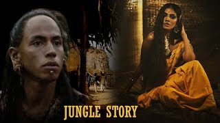 """Jungle Story"" 