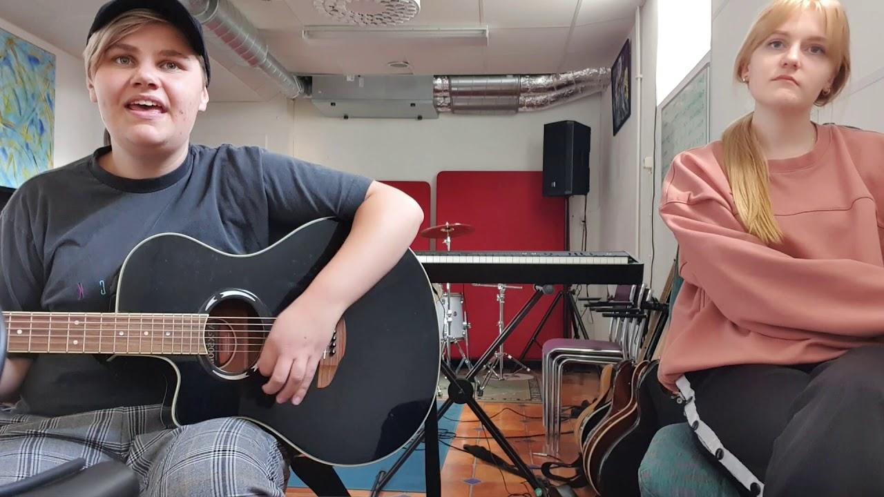 Photograph | Ed Sheeran | Cover - YouTube