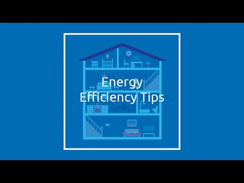 Home Energy Efficiency Tips from Help-Link UK