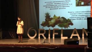 Наталия Таран о правильном питании детей