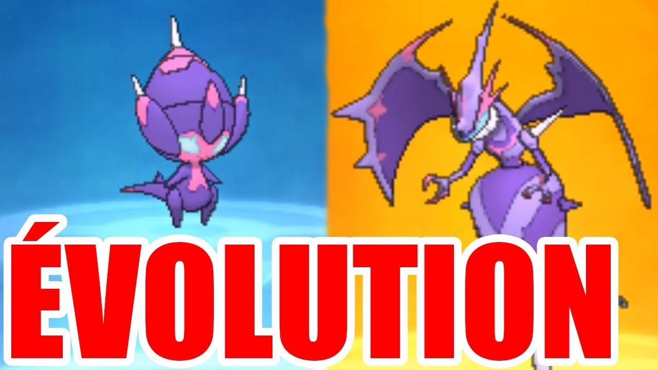 Comment Faire évoluer Vémini En Mandrillon L Tuto Pokémon Ultra Soleil Ultra Lune