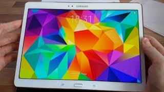 Huawei mediapad M5 10 vs Samsung Tab S 10.5