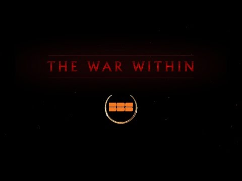 Warframe: The War Within | Türkçe Görev Ve Inceleme