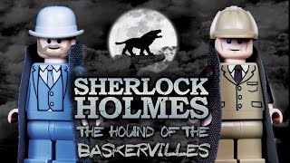 Sherlock Holmes and the Hound of the Baskervilles is my biggest pro...