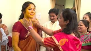 Haladi (Turmeric) Ritual:Kashmira weds Matthew , Pune,India