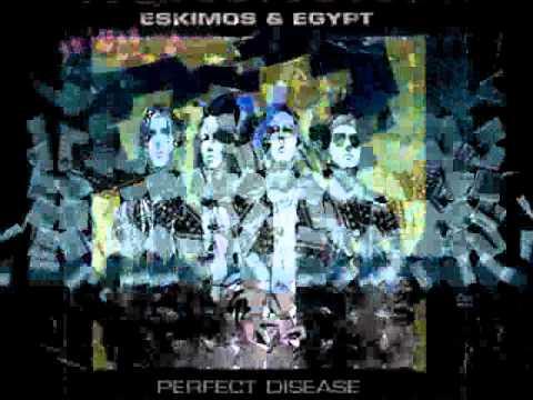 ESKIMOS & EGYPT - WELCOME TO THE FUTURE (ALBUM VERSION) (℗1993)