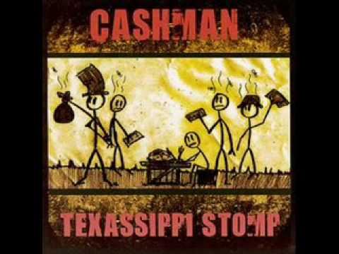 Cashman   Out Of Your Life