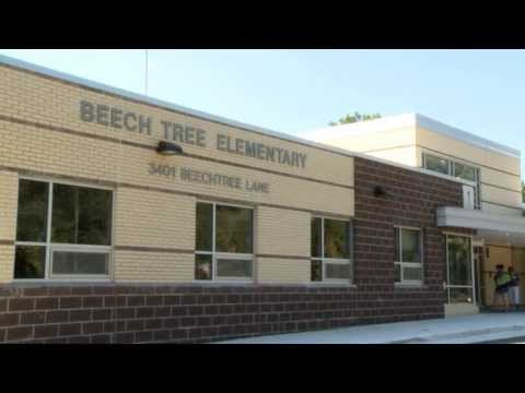 What's in a Name? -- Beech Tree Elementary School
