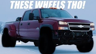 the-daddymax-dually-gets-new-shoes