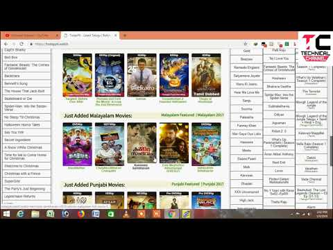 Best movie streaming sites 2020 free