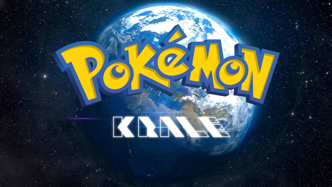 Pokemon - Main Theme (Krale Remix) [Free Download]
