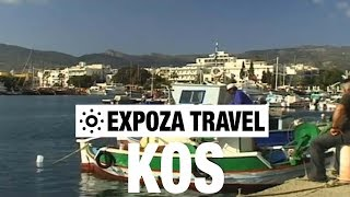 Kos (Greece) Vacation Travel Video Guide